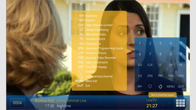 Get CipherTV - Microsoft Store