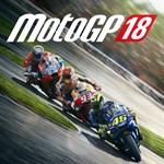 MotoGP™18 Logo