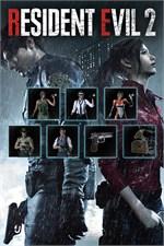Buy Resident Evil 2 Extra DLC Pack - Microsoft Store en-GB