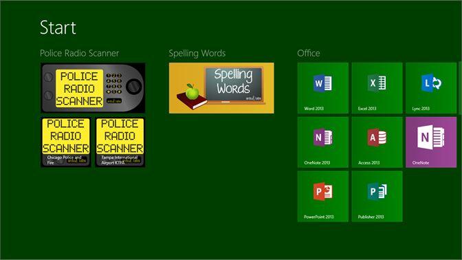 Get Police Radio Scanner - Microsoft Store en-AU