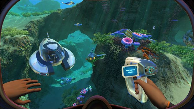 underwater adventure games free download