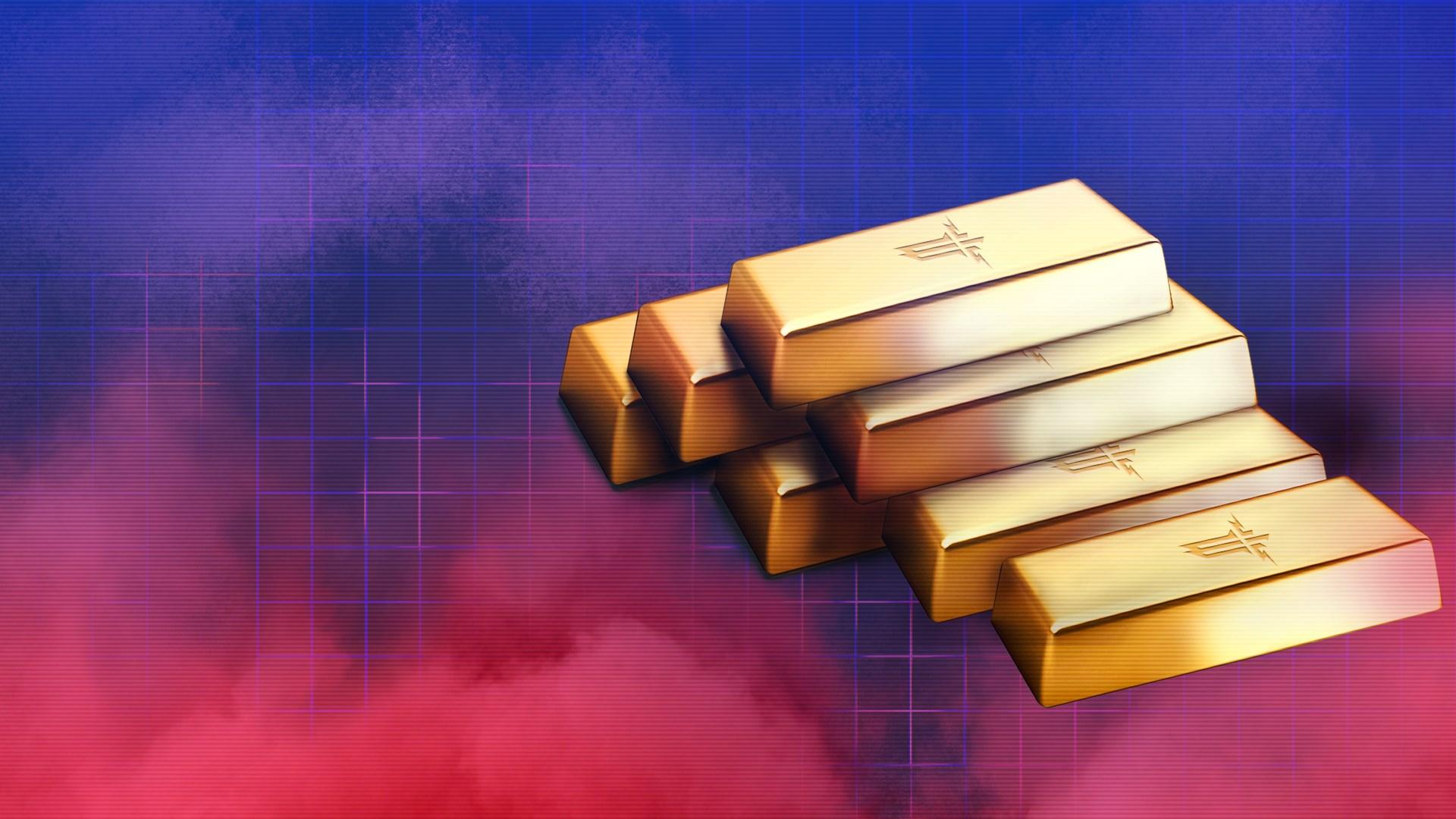 Wolfenstein: Youngblood - 500 Gold Bars