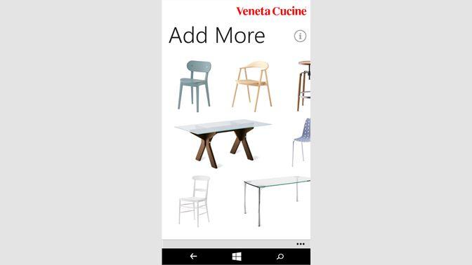Veneta Cucine SpA beziehen – Microsoft Store de-DE