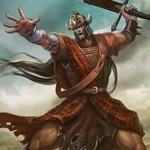 蒙古帝国:成吉思汗大帝