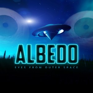 Albedo: Eyes From Outer Space Xbox One