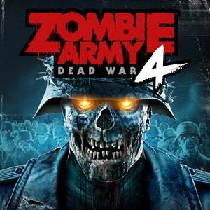 Zombie Army 4: Dead War Xbox One