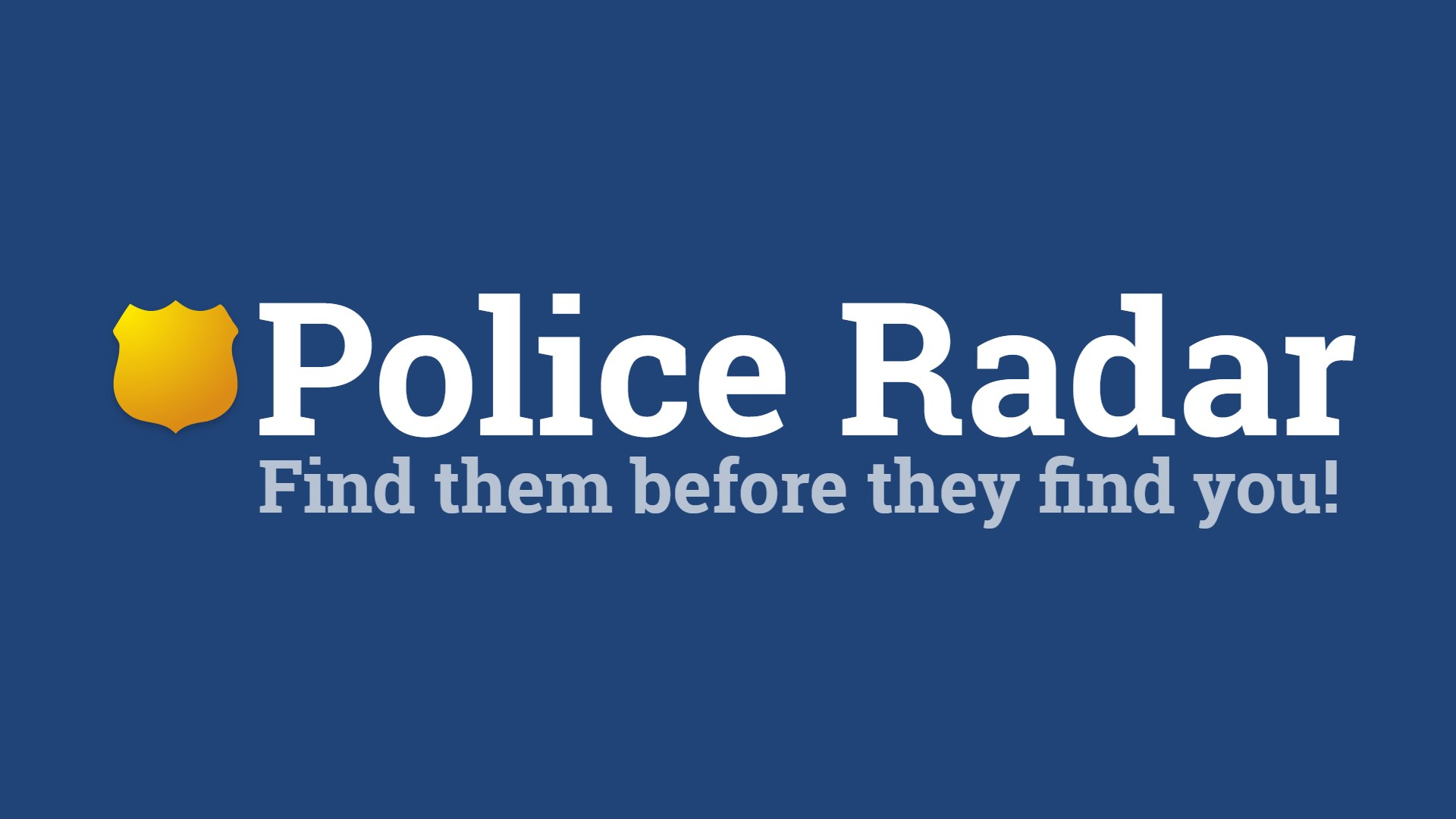 Get Police Radar - Microsoft Store