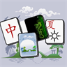 Mahjong Black White Game Pro