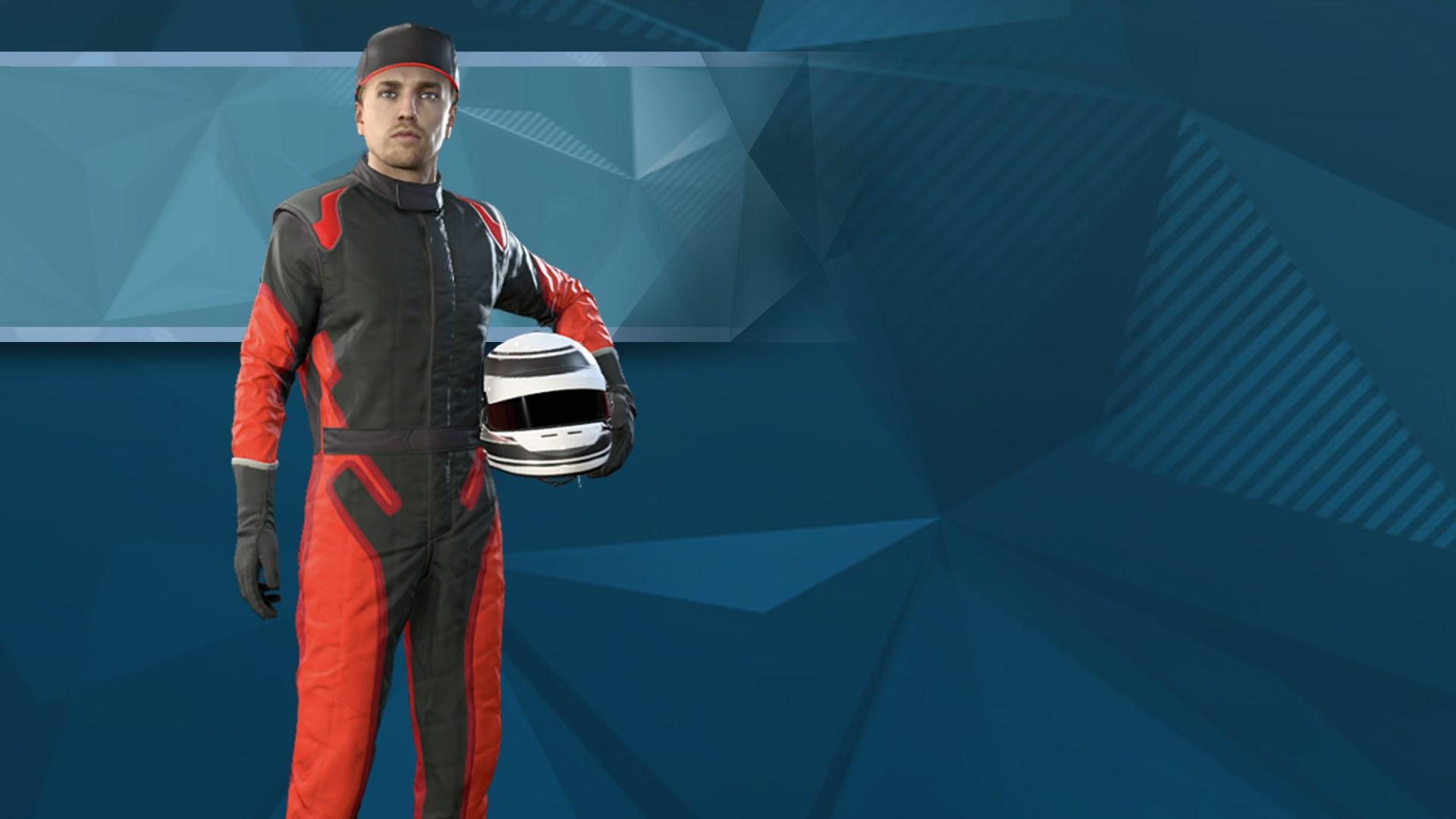 F1® 2019: Suit 'Stylish Chicane'