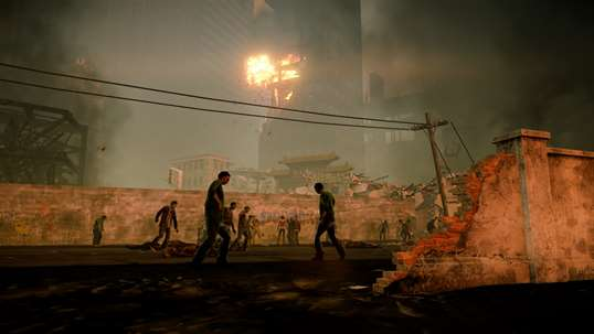 State of Decay: Year-One screenshot 11