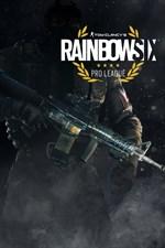 Buy Tom Clancy's Rainbow Six Siege: Pro League S1 Grade 4