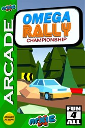 Omega Rally Championship for PC/ Xbox One