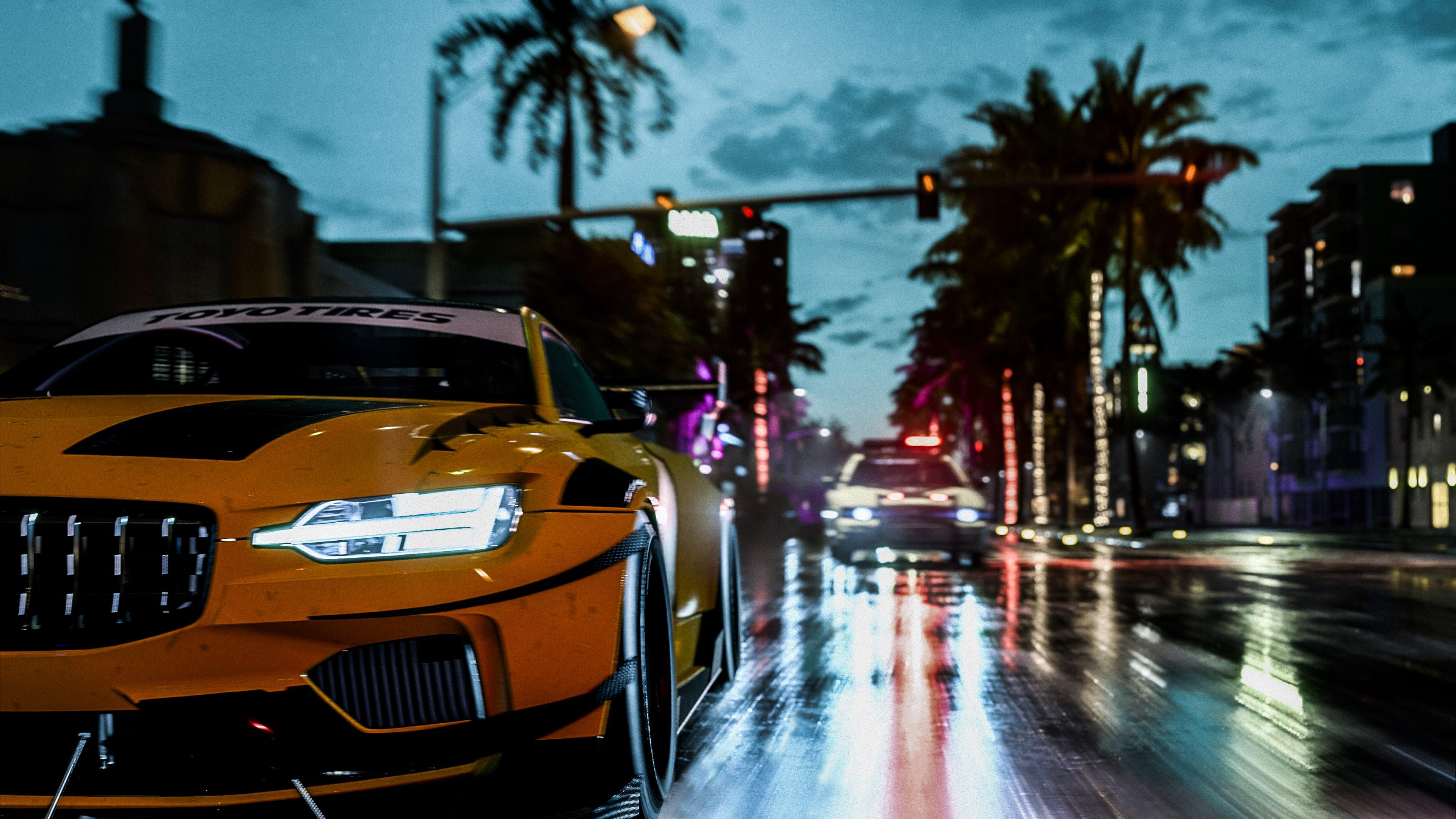 Скриншот №7 к Need for Speed™ Heat — издание Deluxe