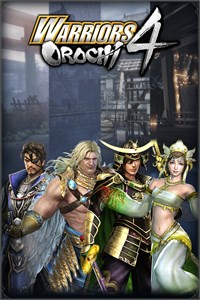WARRIORS OROCHI 4: Scenario Pack