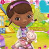 Doc McStuffins World