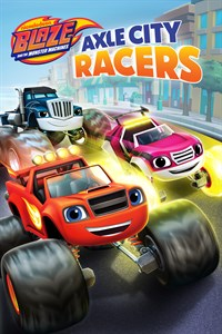 Microsoft отзывает игру Blaze and the Monster Machines: Axle City Racers у тех, кто получил ее бесплатно