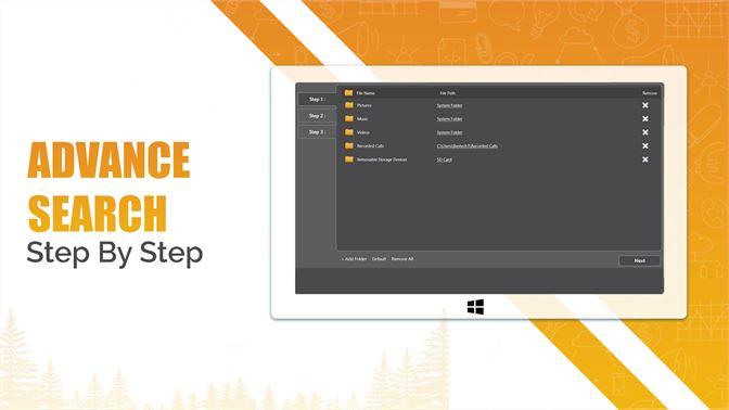 Get Duplicate File Remover - Microsoft Store