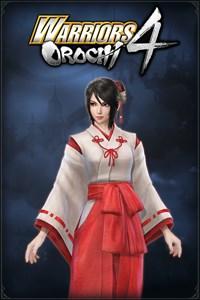 WARRIORS OROCHI 4: Bonus Costume for Xingcai