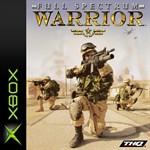 Full Spectrum Warrior Logo