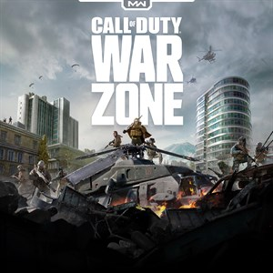 Call of Duty®: Warzone Xbox One
