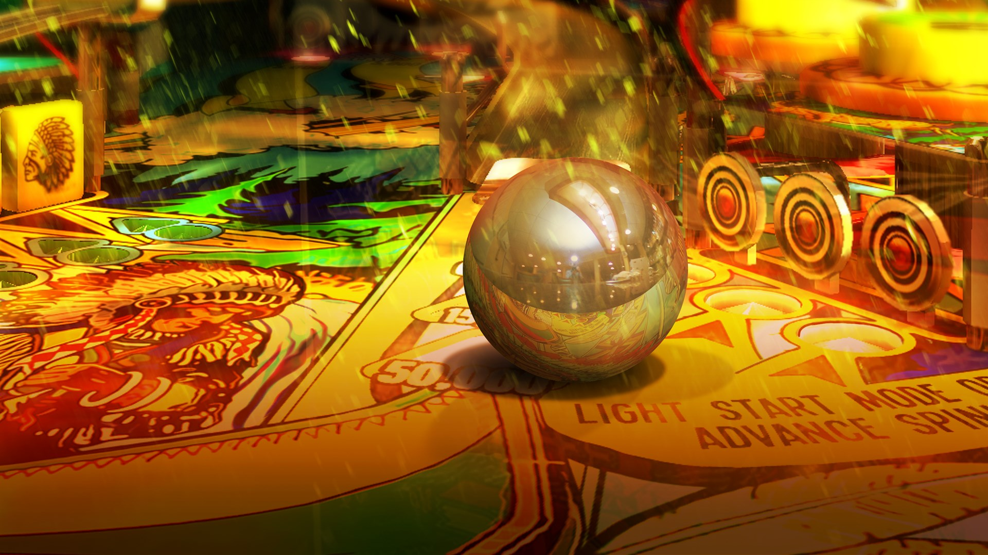 Zaccaria Pinball - Remake Tables Pack 1