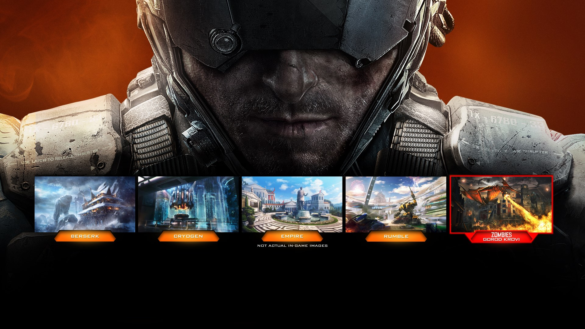 Buy Call of Duty®: Black Ops III - Descent DLC - Microsoft Store en-CA