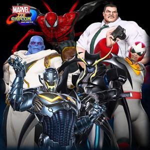 Marvel vs. Capcom: Infinite - Stone Seekers Costume Pack Xbox One