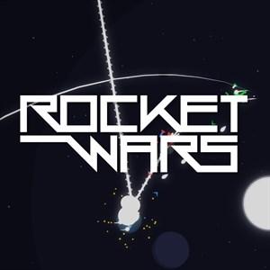 Rocket Wars Xbox One
