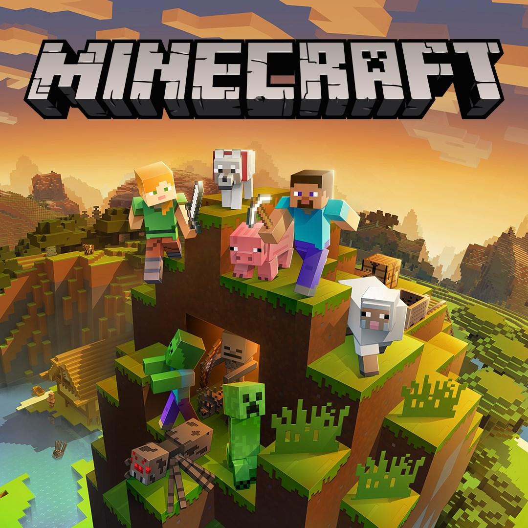 Скриншот №2 к Minecraft Master Collection