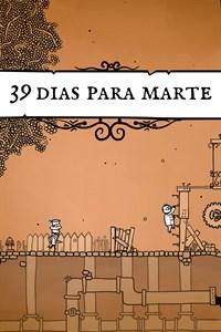 39 Dias para Marte