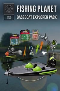 Fishing Planet: Bassboat Explorer Pack