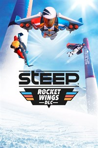 STEEP™ - Rocket Wings DLC