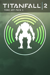 Titanfall™ 2: Tone Art Pack 1