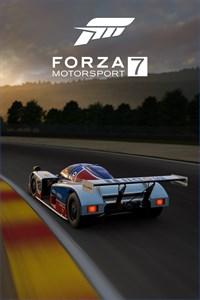 Forza Motorsport 7 1989 Aston Martin #18 Aston Martin AMR1