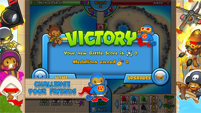 Get Bloons TD Battles - Microsoft Store