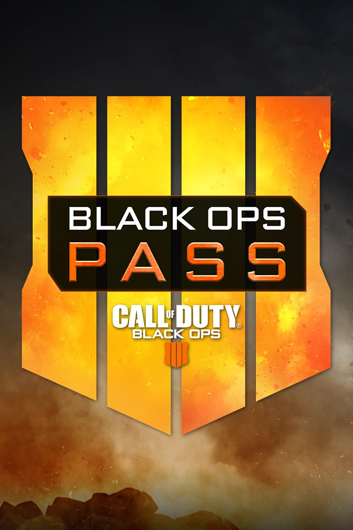 Buy Call of Duty®: Black Ops 4 - Black Ops Pass - Microsoft Store