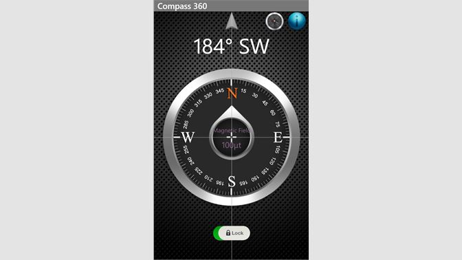 Get compass™ - Microsoft Store