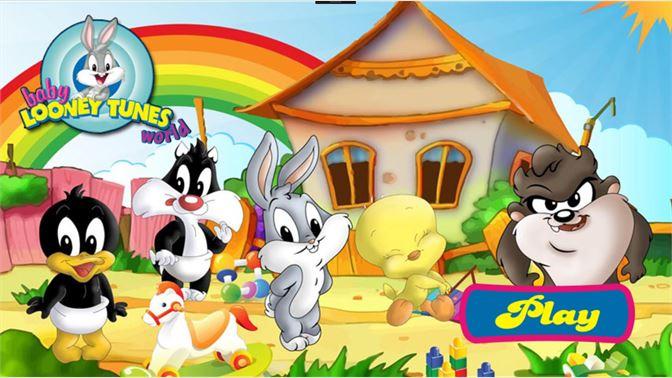 Buy Baby Looney Tunes World Pro Microsoft Store