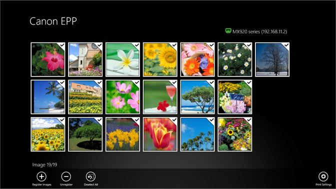 Get Canon Easy Photoprint Microsoft Store