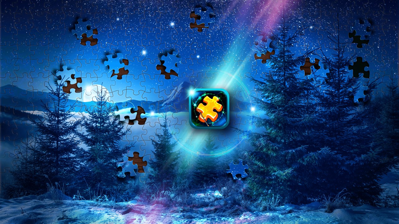 Get Magic Jigsaw Puzzles - Microsoft Store