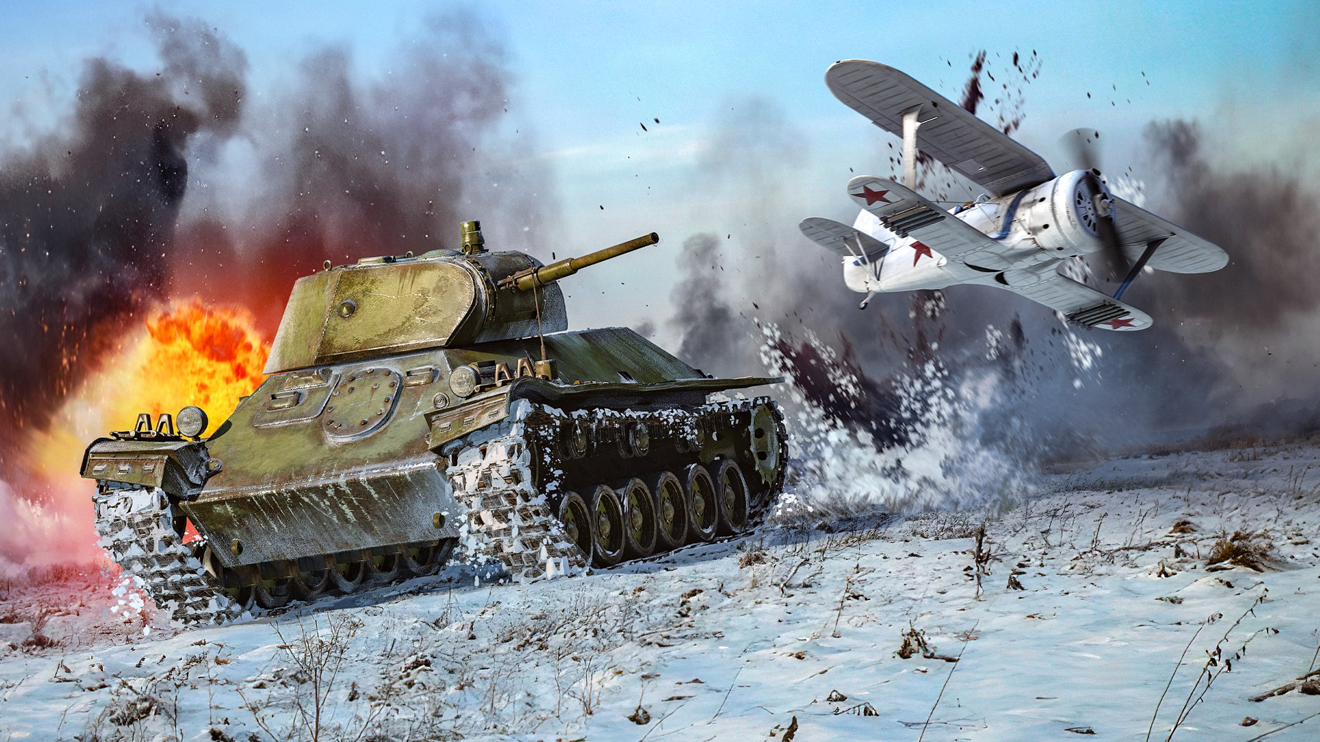 War Thunder Ussr Tanks