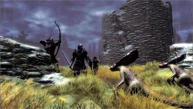 Oblivion Kaufen Microsoft Store De De