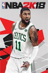 NBA 2K18 Preorder