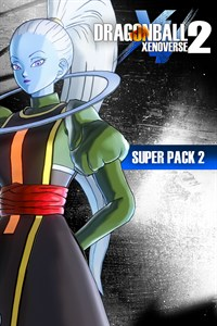 DRAGON BALL XENOVERSE 2 - Super Pack 2