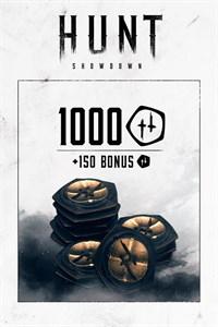 Hunt: Showdown - 1000 Blood Bonds