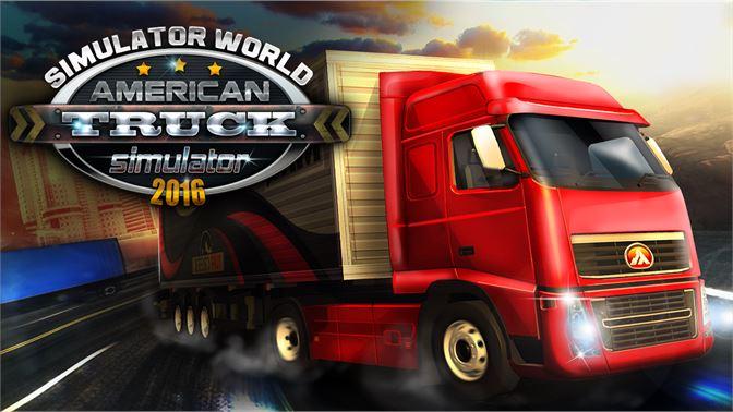 american truck simulator download utorrent