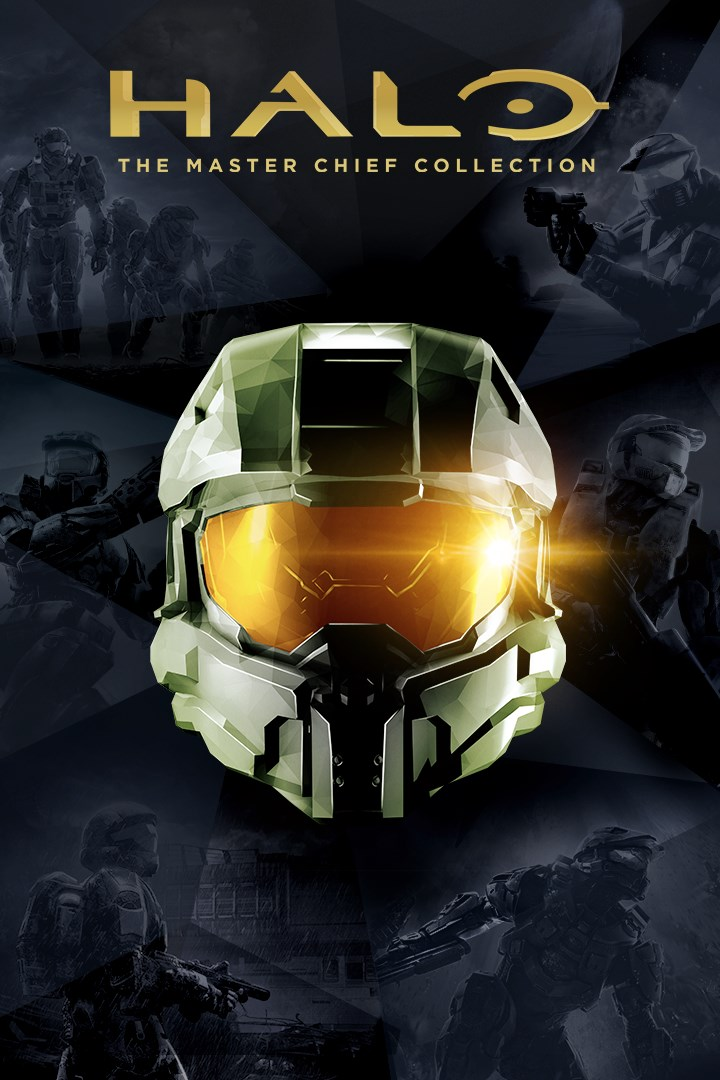 Buy Halo The Master Chief Collection Microsoft Store