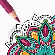 Get Mandala Coloring Pages - Adult Coloring Book - Microsoft Store