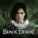 Black Desert: Explorer Edition Logo
