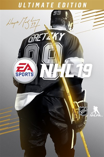 EA SPORTS™ NHL® 19 Ultimate Edition